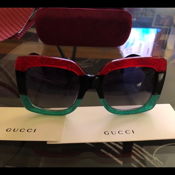 73bf0d75aec5a Gucci Accessories - Gucci sunglasses